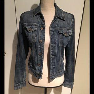 Express Vintage Jean Jacket